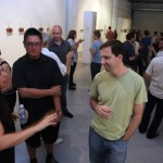 monOrchid gallery - solo exhibition