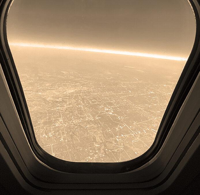 Aerial Circuitry Series